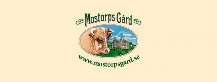 Mostorps Gård
